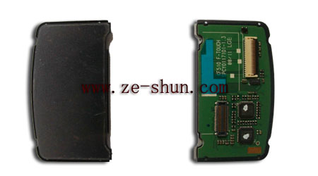 cell phone flex cable for LG KF510 menu board