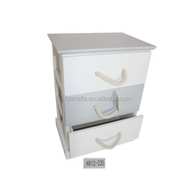 Factory Direct garden paulownia wooden cabinet