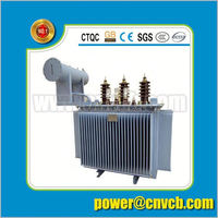 S9 Oil Immersed power transformer winding machine,35kV and Below distribution transformers