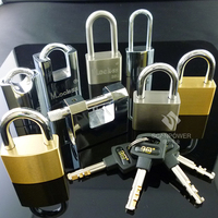 MOK Lock W206 Heavy Duty Locks