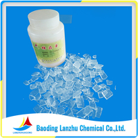 China Brand Assurance Water based Acrylic Resin in Water-based Paint