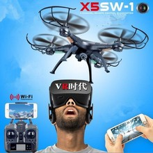 Real-time Transmission Axis Aerial Vehicle WIFI Phone Remote Control Aircraft Aerial Drones