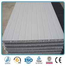 Construction building systems insulated exterior sandwich wall panel