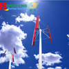China Wind Turbine Manufacturer Vertical Axis