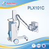 low dose mobile x ray machine small from china factory PLX101C