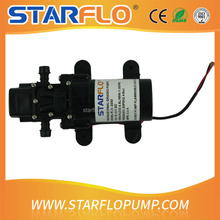 3.8LPM 35 PSI STARFLO FLO-2202 12V DC mini electric power spray pump / industrial water pumps for sale