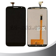 Front Glass Touch Panel + Display Digitizer Assembly for Alcatel POP S9 OT7050 LCD