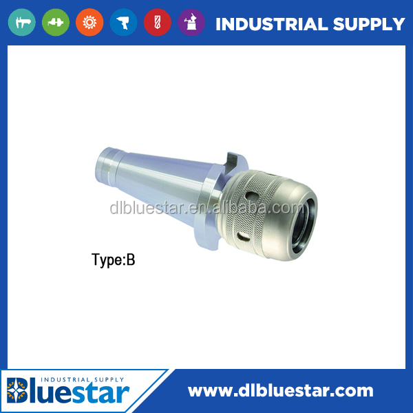 NT milling chuck CNC collet tool holder
