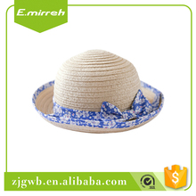 Hot selling cheap colombian floppy straw hat