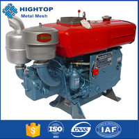 Hot sale silent diesel generator 5kv with great price