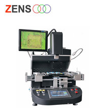 Optical alignment system bga rework station ZS-650 smt bga reballing kit motherboard repair equipment