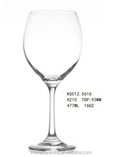 haonai well saled glass cup,italian wine glasses