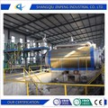 Professional Waste Tire Pyrolysis Plant with CE SGS ISO
