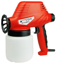 Electric Air Spray Gun (110W JS-SN13B)