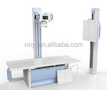 500mA digital Flat Table X-ray Machine