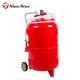 Plastic mobile 70L foam car washing machine with low price for sale SS-SFJX012