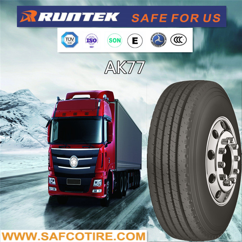 china tire in Qingdao City good quality 315/80R22.5