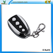 433.92MHZ fixed frequency universal copy code RF remote control duplicator for Garage Door/gate/automatic door YET003