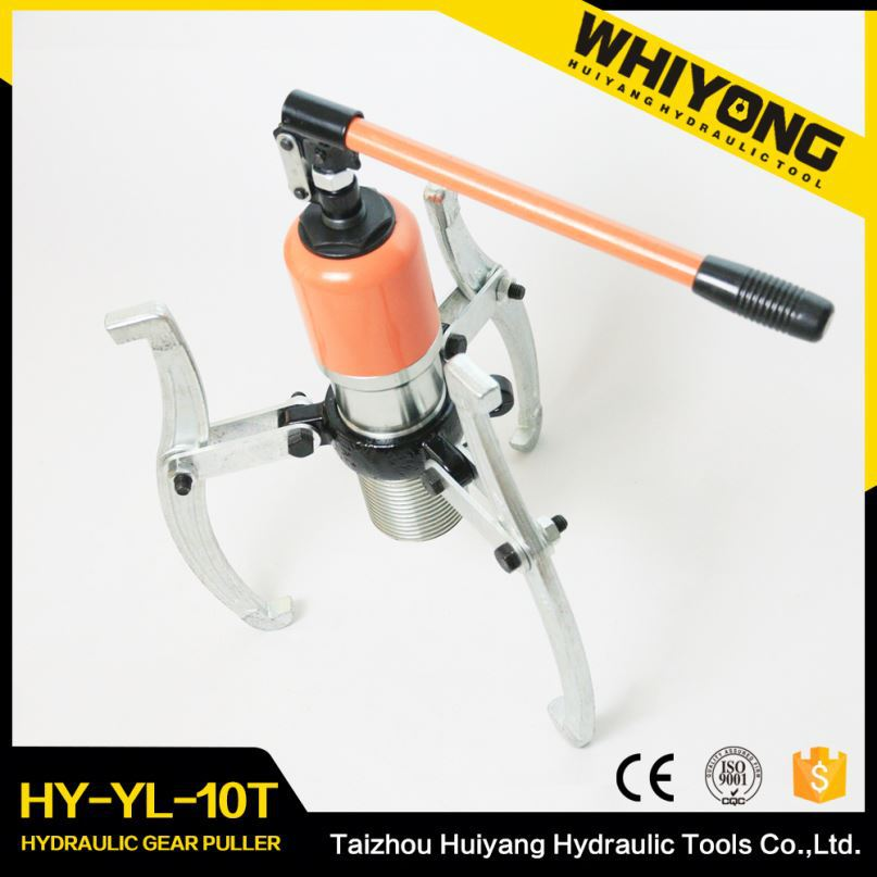 Professional factory convenient durable hydraulic fan bearing puller