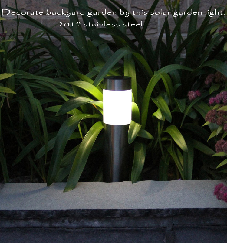 Hot Selling Solar Garden Light