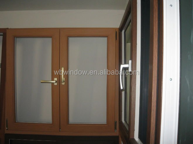 power window, good quality pvc window