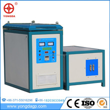 China wholesale high quality new style full solid state induction heating machine