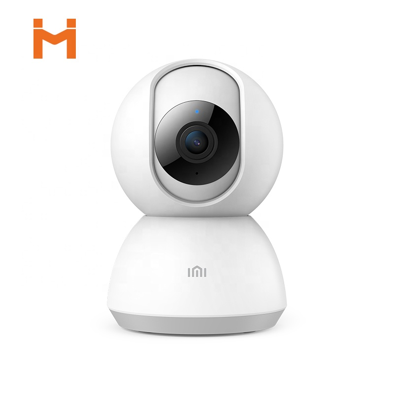 MIJia Home Wifi Wireless CCTV Security <strong>Camera</strong> With HD 360 Full View IP Security <strong>Camera</strong>