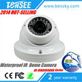Bessky 720 p AHD CCTV Plastic IR Dome Camera at best price high quality DNR,OSD