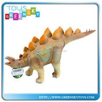 big plush toy battery operated toy dinosaur