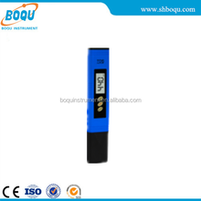 TDS-3 High quality Pen-type / pocket size pH/TDS/ORP Tester meter analyzer