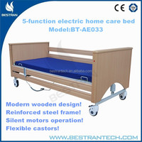 BT-AE033 Stable motors operation 5-function electric best price nursing home equipment suppliers