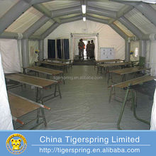 High quality field hospital tent
