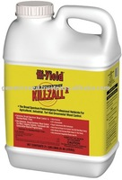 Glyphosate 41% KILLS-ALL 41% GRASS KILLER AND WEED KILLER 2x2.5 GAL Herbicide