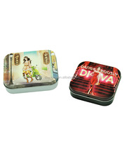 Small Mint Tin Boxes Wholesale