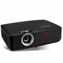 Business 1280*800P PRW570-H 3LCD display projector, multimedia conference projector