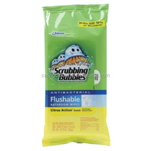 All household Antibacterial Wipes