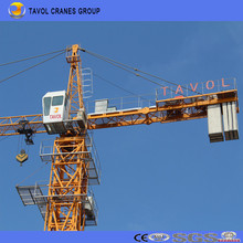 Construction Machinery,China Tavol New Tower Cranes