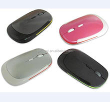 Mini Usb Optical Wireless Mouse 2.4Ghz Wireless Receiver USB optical mouse for computer laptop desktop pc