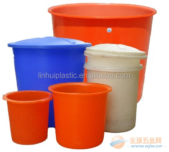 1500 litres used plastic water drums for sale