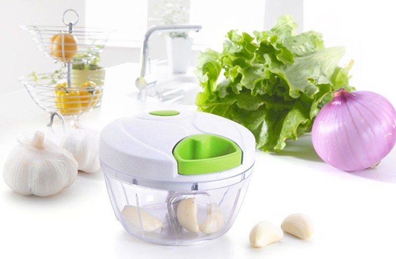Amazon Handy Manual Food Chopper