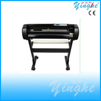 automatic logo trademark a3 table sticker cutting plotter manufacturer