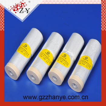 Hot sale screen protective film for painting