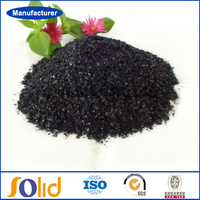 organic liquid nano fertilizer