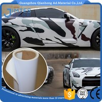High Temperature Vinyl Sticker/Quality Self Adhesive Vinyl
