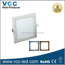 "Cool white 20/18/15/3/4/6/9/12/25/24w dimmable led panel light circular, 15w 6""/6inch/6 inch led panel light factory price"