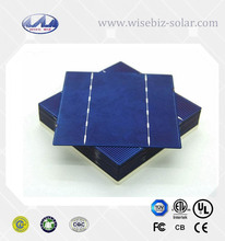 5 inch poly solar cell