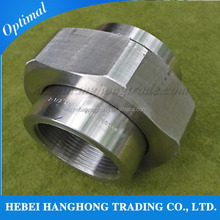 "1/2 ""BS thread female hydraulic union fitting"