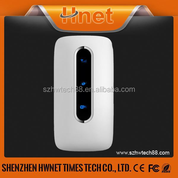 High speed 3G Portable Wireless Router mtn 3g wireless router