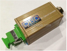 Competitive price CATV FTTH MINI DBC optical receiver node