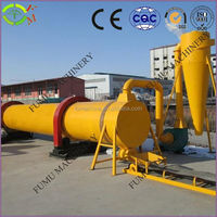 rotary coal dryer kiln